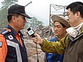 2008년 중앙119구조단 중국 쓰촨성 대지진 국제 출동(四川省 大地震, 사천성 대지진) DSC09386.JPG