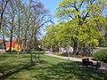 20090412200DR Oschatz Klostermauer Friedrich-Naumann Promenade.jpg