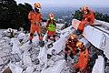 2010년 중앙119구조단 아이티 지진 국제출동100119 몬타나호텔 수색활동 (591).jpg