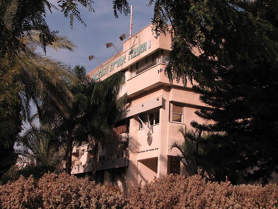2010.11.06 03 Gilboa Regional Council