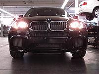 BMW X5 M thumbnail