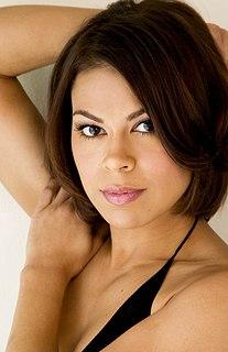 Toni Trucks American actress
