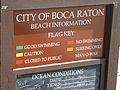 2010 beach sign Boca Raton Florida USA 4506097191.jpg