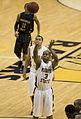 2011 Murray State University Men's Basketball (5496478243).jpg