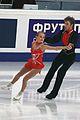 2012 Rostelecom Cup 01d 296 Anastasia MARTIUSHEVA Alexei ROGONOV.JPG