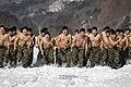 2013.1.9 특전사 설한지극복훈련 Rep.of Korea Army Special Warfare Force (8378462251).jpg