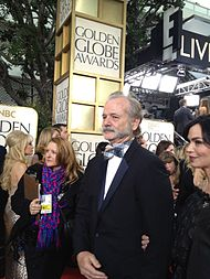 ac5d84410a75 Murray at the 70th Golden Globe Awards