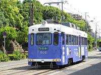 2014年5月の阪堺電車 - Hankai Tramway in May 2014 -c.jpg