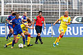 2014-10-11 - Fußball 1. Bundesliga - FF USV Jena vs. TSG 1899 Hoffenheim IMG 3997 LR7,5.jpg