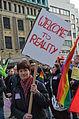 2014-11-22 Kundgebung Vielfalt statt Einfalt in Hannover, (1018).JPG