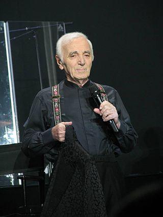 2014.06.23. Charles Aznavour Fot Mariusz Kubik 04.jpg