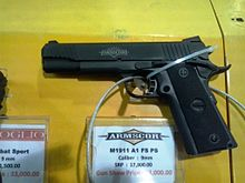 Armscor (Philippines) - Wikipedia
