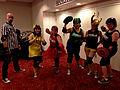 2014 Dragon Con Cosplay - Avengers Roller Girls 1 (15100740156).jpg