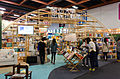 2015TIBE Day6 Hall1 Joint Exhibition of National University Presses 20150216.jpg
