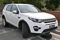 2015 Land Rover Discovery Sport (L550 MY15) SD4 SE wagon (2015-11-11) 01.jpg