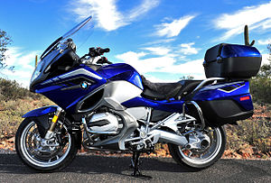 Bmw R 1200 Rt K52 Wikipedia