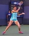 2015 US Open Tennis - Qualies - Margarita Gasparyan (RUS) (1) def. Marina Melnikova (RUS) (20360508984).jpg
