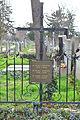 2016-03-24 GuentherZ Wien11 Zentralfriedhof (12) Ruhestaette der Klarissen von der ewigen Anbetung.JPG