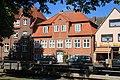 2016-08-25 Glückstadt Wohnhaus Am Fleet.jpg