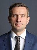 Martin Dulig: Alter & Geburtstag
