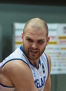 Sigurður Þorsteinsson Icelandic basketball player