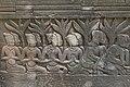 2016 Angkor, Angkor Thom, Bajon (01).jpg