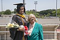 2016 Commencement at Towson IMG 0727 (26859233990).jpg