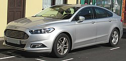 2016 Ford Mondeo Ztech 1.5 Front.jpg