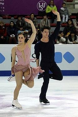 2016 GPF - Tessa Virtue and Scott Moir - 11.jpg