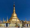 2016 Rangun, Pagoda Botahtaung (49).jpg