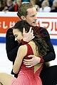 2016 Worlds - Madison Chock and Evan Bates - 10.jpg
