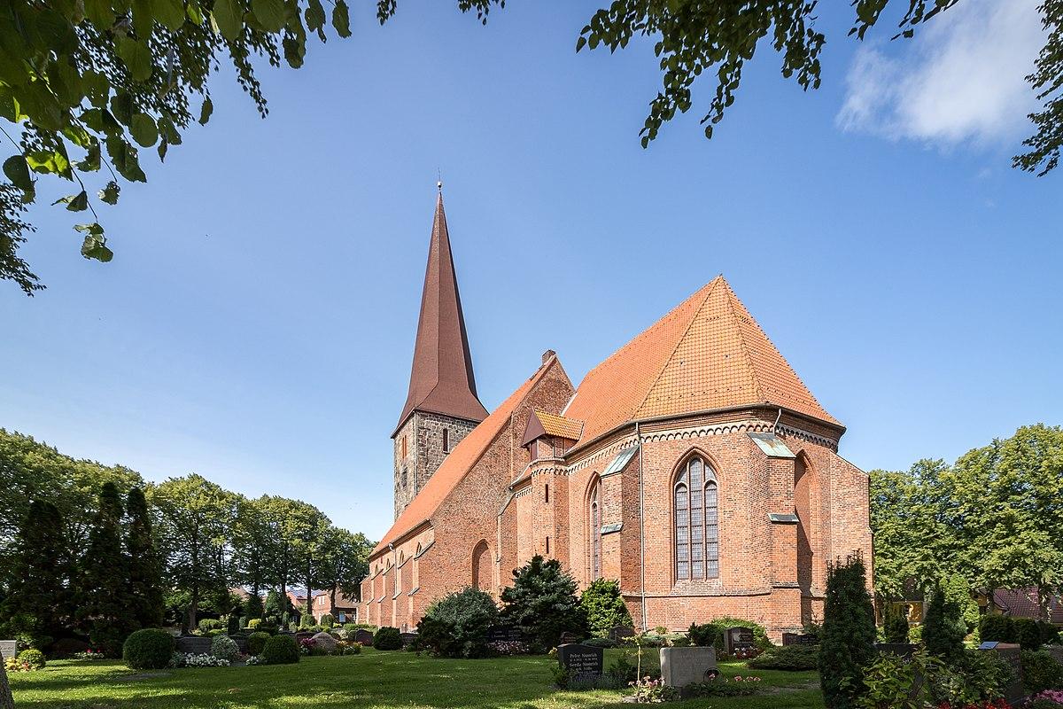 Petersdorf Fehmarn