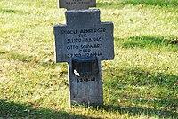 2017-09-28 GuentherZ Wien11 Zentralfriedhof Gruppe97 Soldatenfriedhof Wien (Zweiter Weltkrieg) (084).jpg