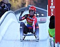 2017-12-03 Luge World Cup Women Altenberg by Sandro Halank–122.jpg