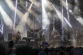 Good Charlotte American rock band