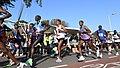 2017 Amsterdam Marathon Leading Group.jpg