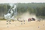 2017 Tank Biathlon international contest started at the Alabino range (14).jpg