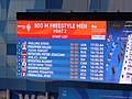 2017 World Masters Swimming 800M Freestyle Men Heat 2.jpg