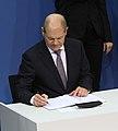 2018-03-12 Unterzeichnung des Koalitionsvertrages der 19. Wahlperiode des Bundestages by Sandro Halank–065.jpg