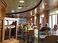 2018-03-25 Restaurant Du Port, Cap Finistère Brittany Ferry.JPG