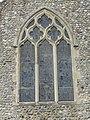 2018-07-11 Window, Parish church of Saint Michael and All Angels, Sidestrand (1).JPG