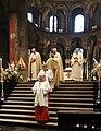 20180602 Maastricht Heiligdomsvaart, reliekentoning OLV-basiliek 23.jpg