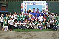 2018 Asia Cup-Stage 2 Archery Competition athletes officials PH.jpg