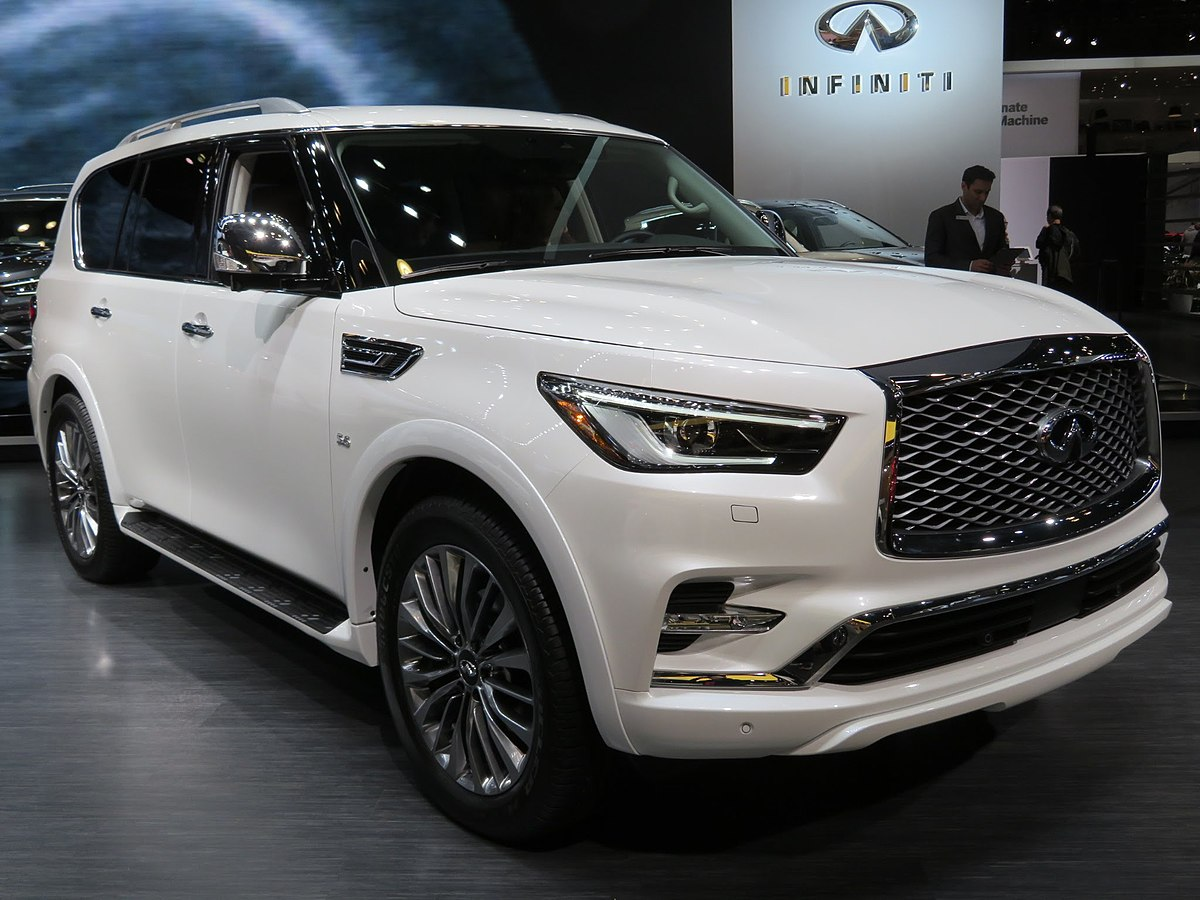 infiniti qx80 wikipedia. Black Bedroom Furniture Sets. Home Design Ideas