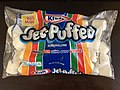 2019-06-20 23 00 46 A bag of Kraft Jet Puffed Marshmallows in the Franklin Farm section of Oak Hill, Fairfax County, Virginia.jpg
