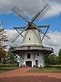 2019-08-04 Windmühle Tonnenheide (Rhaden, NRW).jpg
