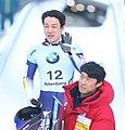 2020-02-28 4th run Men's Skeleton (Bobsleigh & Skeleton World Championships Altenberg 2020) by Sandro Halank–130.jpg