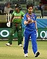 2020 ICC W T20 WC I v B 02-24 Yadav (01).jpg