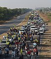 2020 Indian farmers' protest - March to Delhi.jpg