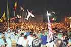 20th World Scout Jamboree closing ceremony.jpg